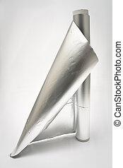 lamina alluminio