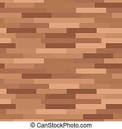 laminate seamless pattern. vector illustration. wood...