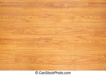 laminate, textura de madera, plano de fondo, piso