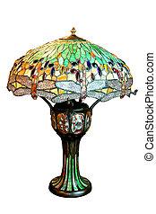 lamp, burano