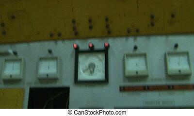 Lamp counter