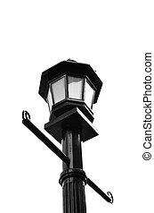 lamp in italian style
