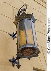 lamp., rue