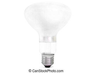 lamp, verticaal