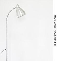 lampada pavimento