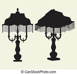 lampe