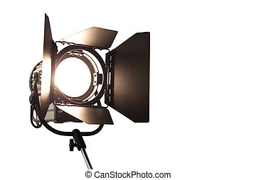 lampe, cp, studio