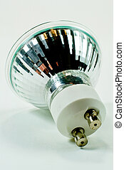 lampe, halogène