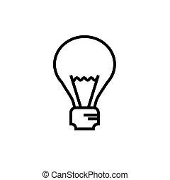 lampe, idée lumineuse
