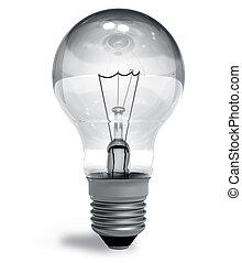 lampe incandescente