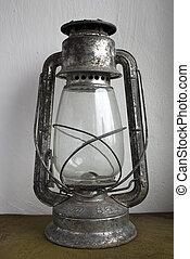 lampe kérosène
