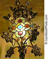 lampe light