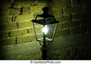 lampe, standard
