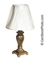 lampe tabel
