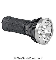 lampe-torche portative