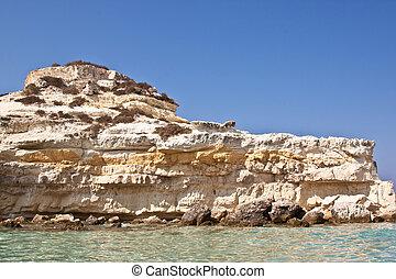 Lampedusa, Siciliy