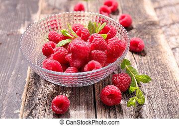 lampone, frutta