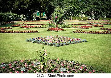 land tuin
