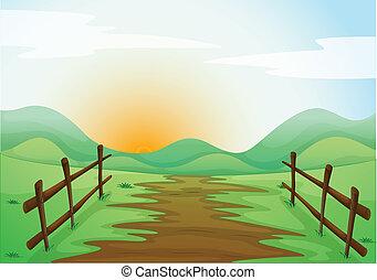 landcape