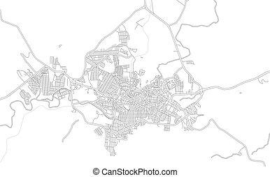 Mexiko Karte Umriss.Chihuahua Mexiko Lizenzfreie Vektor Clip Art 97 Chihuahua