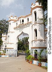 Landmark Arch, Hyderabad, India