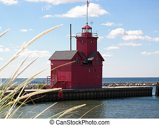 Landmark Lighthouse