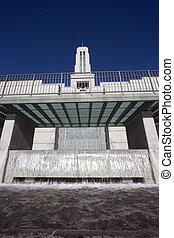 Landmark of Salt Lake City