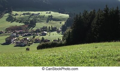 Landscape, Austria