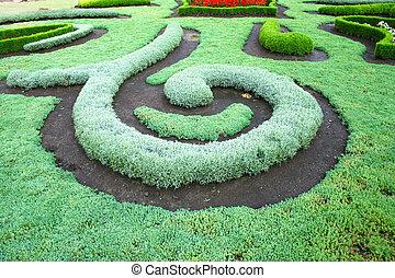 Landscape design - Beautiful landscape design in Yerevan, ...