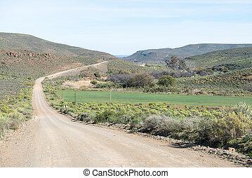 Landscape near Calvinia