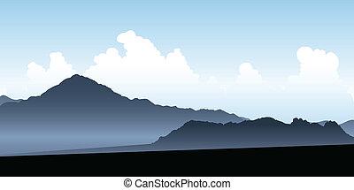 Uspallata Valley