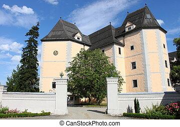Greinburg Castle
