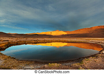 Northern Argentina - Landscapes in Northern Argentina