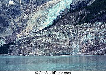 Alaska - Landscapes of Alaska, United States