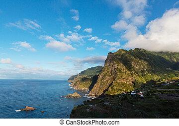 Madeira - Landscapes of the Madeira island