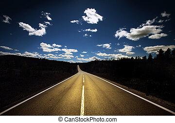 landsroad
