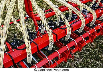 landwirtschaftlich, 2, equipment., detail