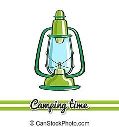 Lantern Camping Equipment