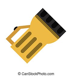 lantern light tool element camping yellow