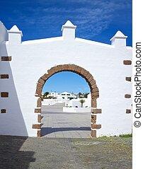 Lanzarote Gate 2
