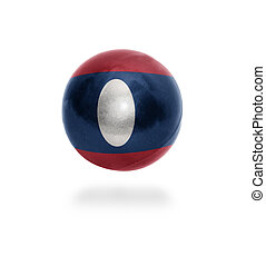 Laotian Ball