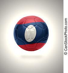 Laotian Football