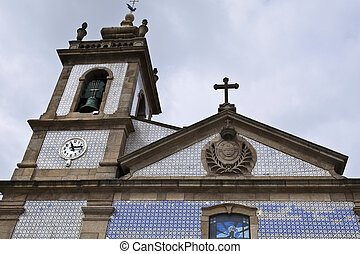 Lapa Church, officially Parish Church of Our Lady of Lapa is...