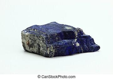 Lapis Lazuli - rough lapis lazuli