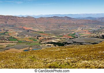 Lappiesland - Swartberg Nature Reserve