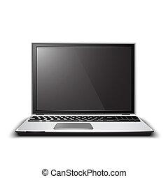 laptop , μικροβιοφορέας