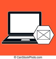 laptop apps icon