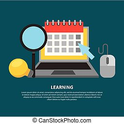 learning online education