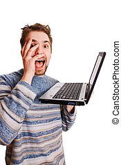 Laptop craze