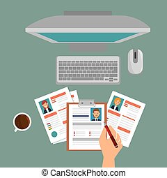 laptop curriculum recruitment design